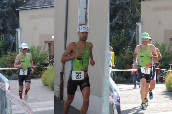 triathlon villeveque